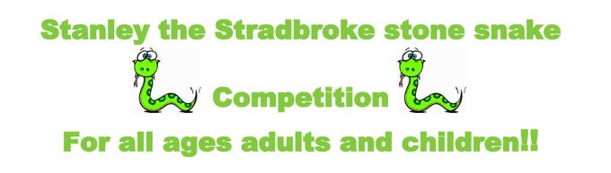 Stanley the Stradbroke Snake